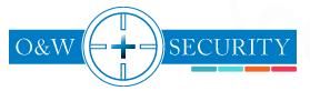 O & W Security